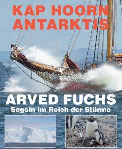 Arved Fuchs - segeln im Reich der Stürme @ Strandterrassen Steinhude