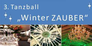 """3. Tanzball """"Winterzauber"""" @ Steinhuder Strandterrassen"""